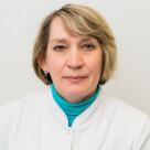 Хиславская Елена Владимировна, вертеброневролог в Санкт-Петербурге - отзывы и запись на приём