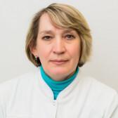 Хиславская Елена Владимировна, вертебролог