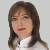 Еремина Ксения Сергееевна, ЛОР