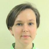 Осипова Юлия Валерьевна, педиатр