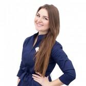 Шубина Екатерина Викторовна, детский стоматолог