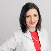 Мильнер Евгения Борисовна, педиатр