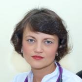 Новикова Юлия Игоревна, кардиолог
