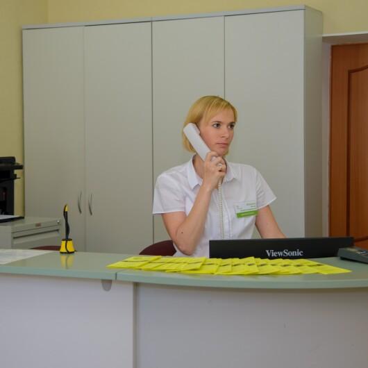 Клиника Призвание, фото №4