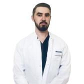 Егоров Александр Анатольевич, травматолог-ортопед