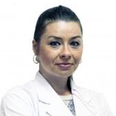 Варлыгина Ольга Владимировна, гинеколог