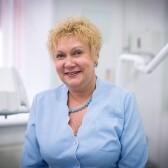 Корсакова Татьяна Павловна, стоматолог-терапевт