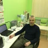 Андреев Владислав Владимирович, врач УЗД