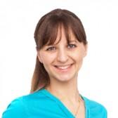 Лонская Елена Витальевна, детский стоматолог