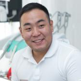 Гатапов Баир Доржиевич, стоматолог-хирург