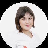 Фаттахова Р. А., офтальмолог