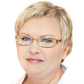 Улитина Ольга Валерьевна, рентгенолог