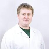 Мальков Владимир Александрович, эндоскопист