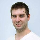 Хангишиев Тимур Абакарович, стоматолог-терапевт