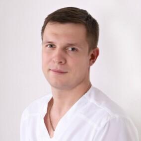 Ареев Илья Юрьевич, стоматолог-хирург