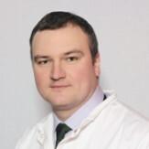 Качур Иван Иванович, уролог