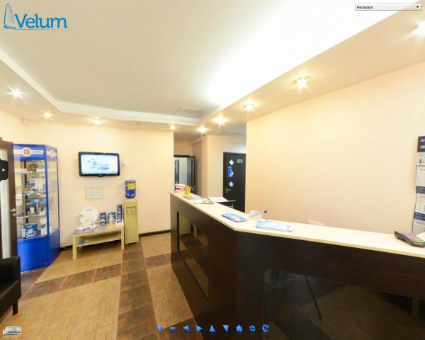 Velum (Велум), семейная стоматологическая клиника
