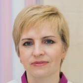 Коростелева Ольга Алексеевна, педиатр