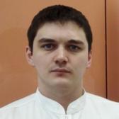 Сайфуллин Артур Марсович, ЛОР-онколог