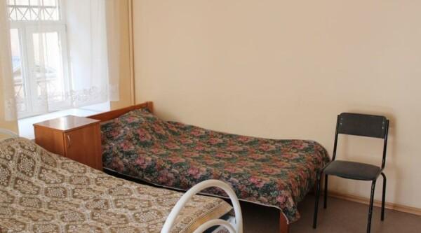 Вершина, реабилитационный наркологический центр