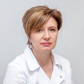Авдиенко Елена Владимировна, ЛОР
