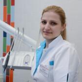 Бужаг Татьяна Валерьевна, детский стоматолог