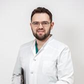 Пирогов Роман Валерьевич, эндоскопист