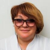 Лисина Елена Аркадьевна, невролог