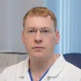 Юдин Александр Александрович, пульмонолог