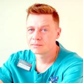 Башмачников Владимир Константинович, стоматолог-ортопед