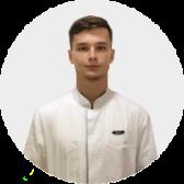 Беспалов Никита Андреевич, стоматолог-терапевт