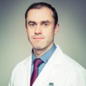 Бобров Дмитрий Сергеевич, ортопед