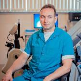 Шлойдо Евгений Антонович, рентгенолог