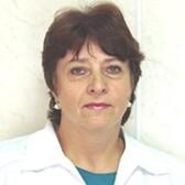Шиянова Людмила Владимировна, терапевт