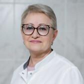 Гительман Нина Анатольевна, гинеколог