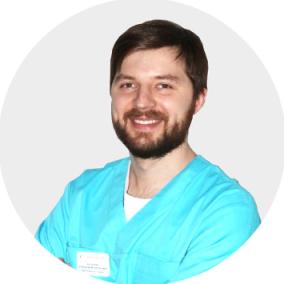 Балбушин Александр Валентинович, стоматолог-терапевт