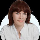 Козионова Ольга Сергеевна, эмбриолог