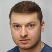 Зубо Александр Александрович, травматолог