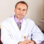 Чумаченко Анатолий Анатольевич, психиатр