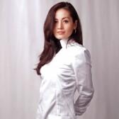 Тлеужева (Ли) Оксана Константиновна, гинеколог