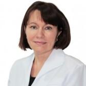 Ефимова Валентина Владимировна, врач УЗД