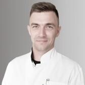 Дмитриев Михаил Михайлович, ортопед
