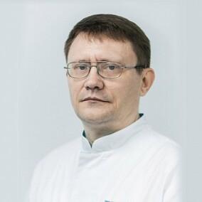 Сысуев Олег Михайлович, невролог
