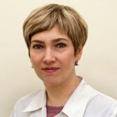 Буянова Г. В., врач-генетик