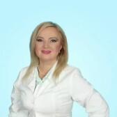 Радуйко Надежда Владимировна, невролог