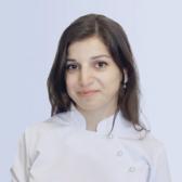 Минасян Кристина Араиковна, врач УЗД