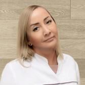 Ладунова Евгения Витальевна, гинеколог