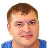Азиков Юрий Николаевич, анестезиолог