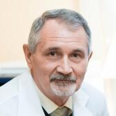 Лаптев Владимир Петрович, лазеротерапевт