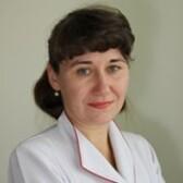 Чертакова Юлия Евгеньевна, кардиолог
